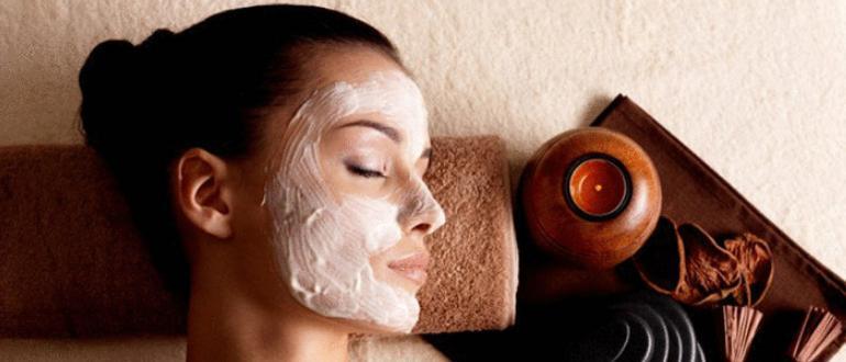 изображение записи Польза маски для лица