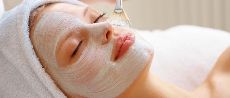 изображение записи Как правильно нанести маску для лица