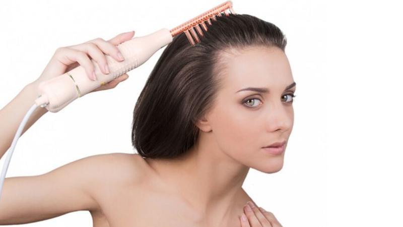 Как в домашних условиях пользоваться дарсонвалем для волос