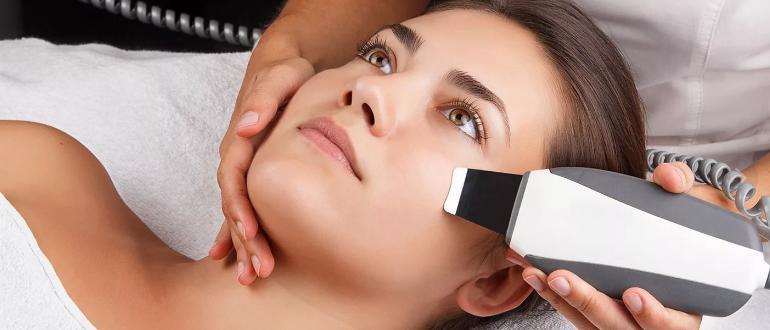 Что лучше механическая или ультразвуковая чистка лица