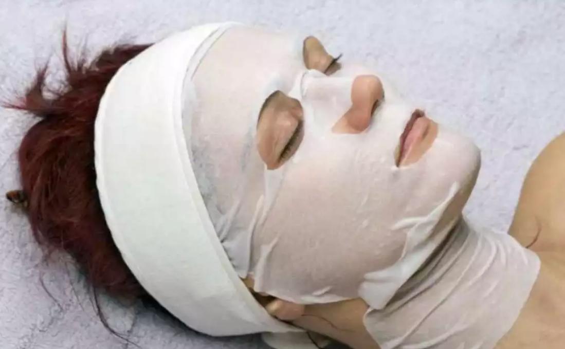 Атравматическая чистка лица -самый щадящий вид чистки