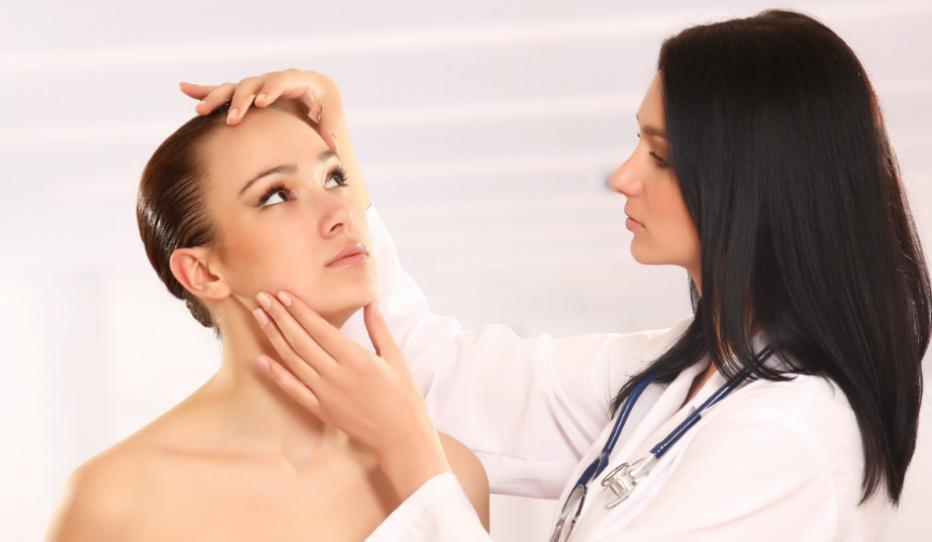 Чем лечить купероз на лице