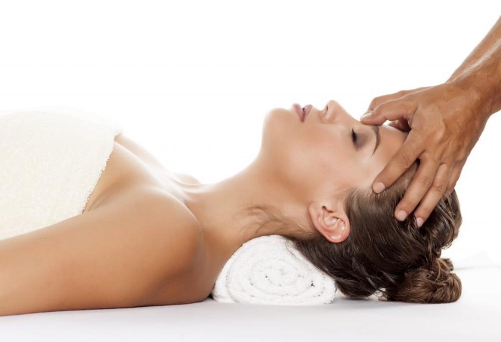 Марма массаж  – альтернативный массаж чувствительных точек
