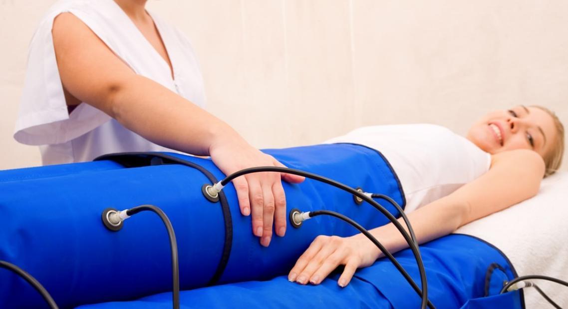 Прессотерапия что это за процедура показания и противопоказания