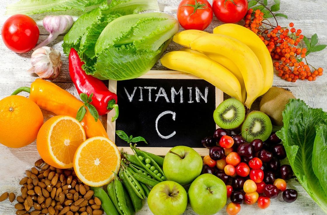 Витамины для кожи лица - чтобы сохранить красоту и здоровье